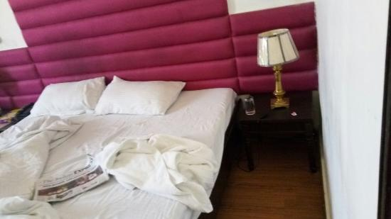 Hotel Solitaire Photo