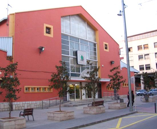 Mercado Central de Benicarló