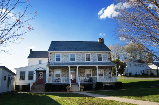 Photo of Hertzog Homestead Bed & Breakfast Ephrata