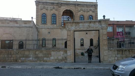 Midyat Konuk Evi Midyat Konukevi Midyat Turkiye Tripadvisor