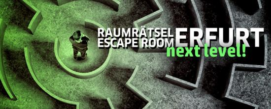 Escape Room Erfurt