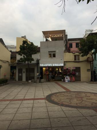 Quarter Square Lifestyle Boutique & Espresso Bar