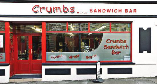 Crumbs Sandwich Bar Ltd
