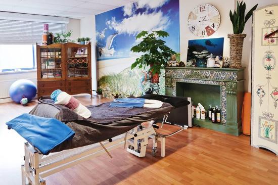 Kwintessentieel massage