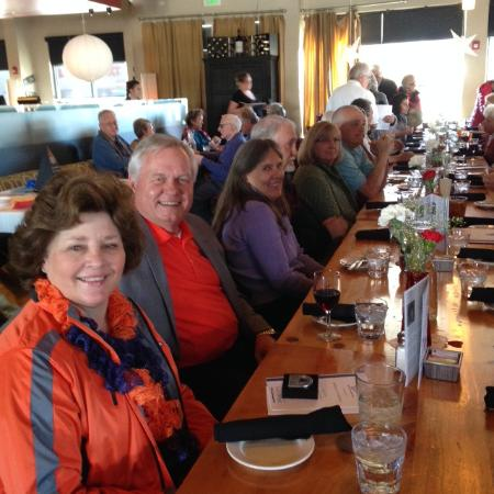 Englewood, CO: Party at Colore Restaurant