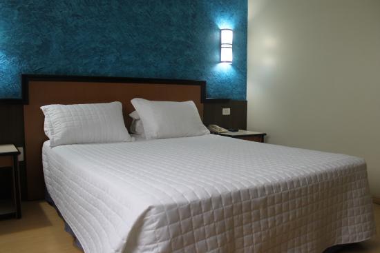 Photo of Master Express Perimetral Hotel Porto Alegre