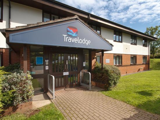 Travelodge St Clears Camarthen