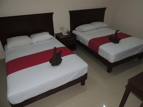 Hotel Villamar