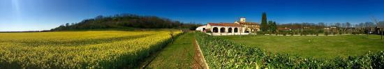 Solferino, Italy: Tenuta Le Sorgive - Le Volpi