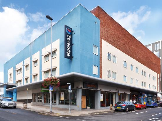 ‪Travelodge Newport Central‬
