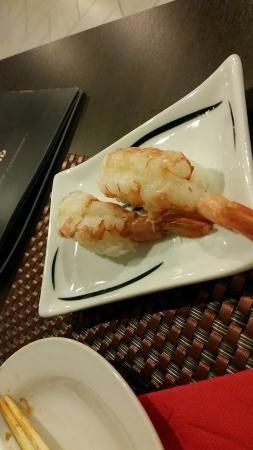 Japanese Restaurant Ai Sushi
