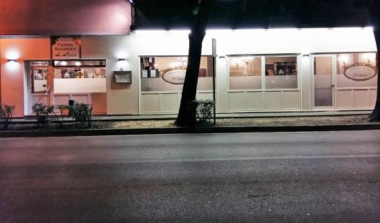 Ristorante Pizzeria Santa Anna
