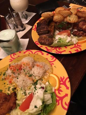 CuBAR-Restaurant