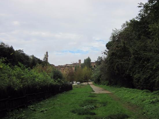 All'Orto de' Pecci: Orto de' Pecci, Siena