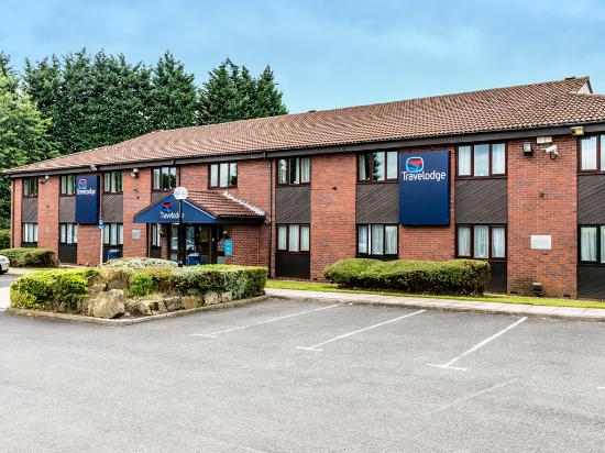 ‪Travelodge Birmingham Oldbury‬