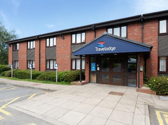 Travelodge Droitwich