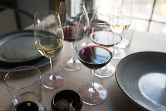 Winery Kitchen