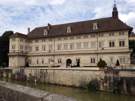 Hôtel-Dieu De Dole