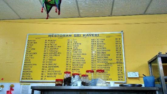 Sri Kaveri Catering