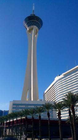 free stratosphere tower passes nevada locals