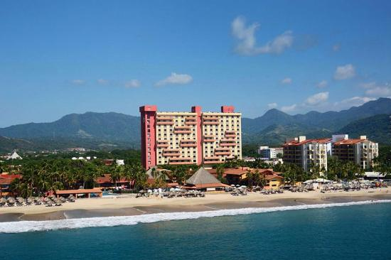 Holiday Inn Resort Ixtapa: Tower