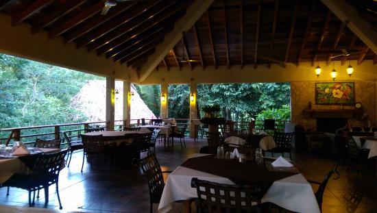 La Ranita Restaurant