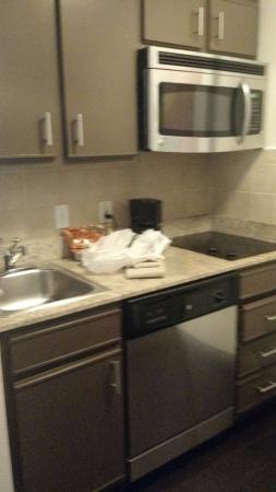 cozinha picture of hyatt house colorado springs colorado springs rh tripadvisor co za