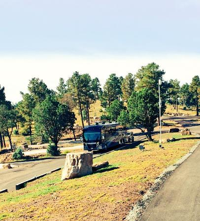 Ruidoso Motorcoach Ranch Updated 2017 Prices