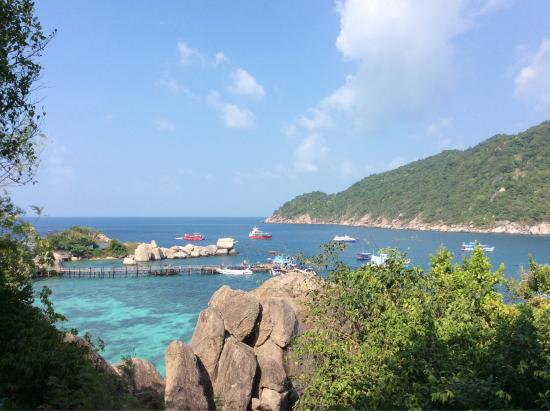 Nangyuan Island Dive Resort: photo1.jpg