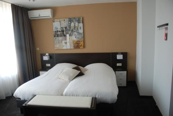 Palace Hotel: Excecutive room