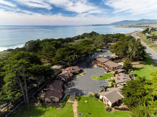 Ragged Point Inn And Resort San Simeon Ca 2016 Inn