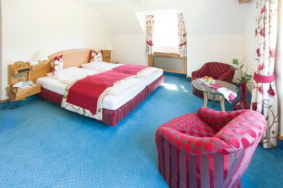 Herzlake, Deutschland: Deluxe Zimmer