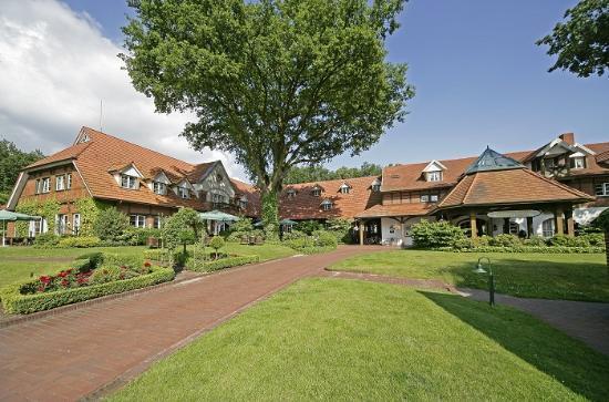 Herzlake, Deutschland: Hotelansicht