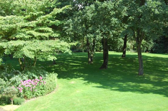 Herzlake, Deutschland: Hotelpark