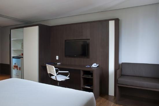 Master Premium Grande Hotel: Apartamento Premium