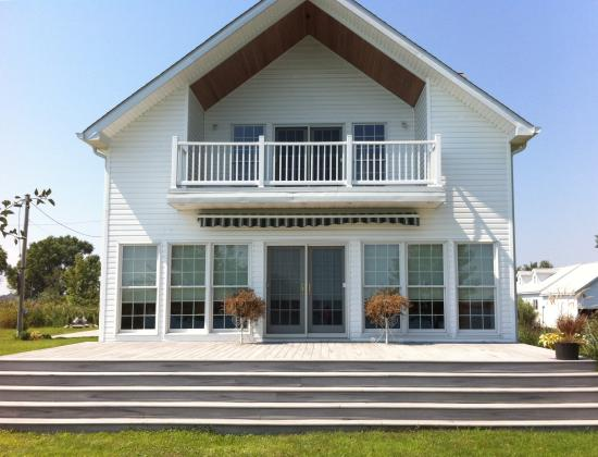 Harsens Island, MI: getlstd_property_photo