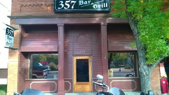 Palisade, CO: 357 Bar & Grill