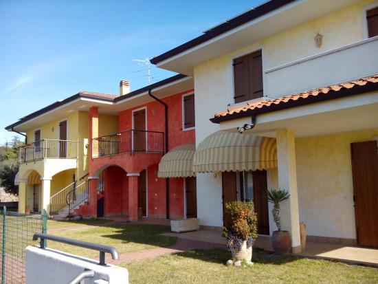 Villa Abelia Image