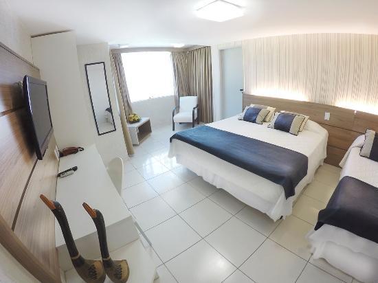 Dublê Hotel