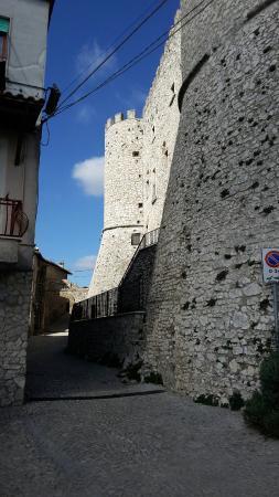 Sant'Angelo Romano, Italy: Castello Orsini