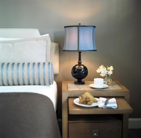 The Brentwood Inn: Guestroom