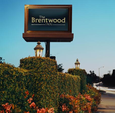 The Brentwood Inn: Welcome