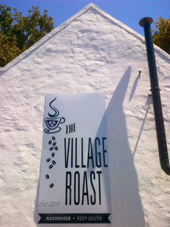 ‪The Village Roast‬
