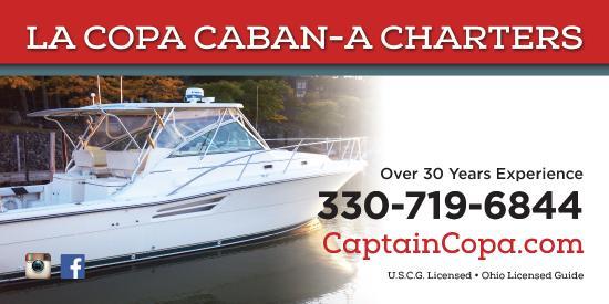 La Copa Caban-A Charters