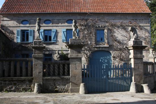 Franseches, Francia: Sans doute la mairie