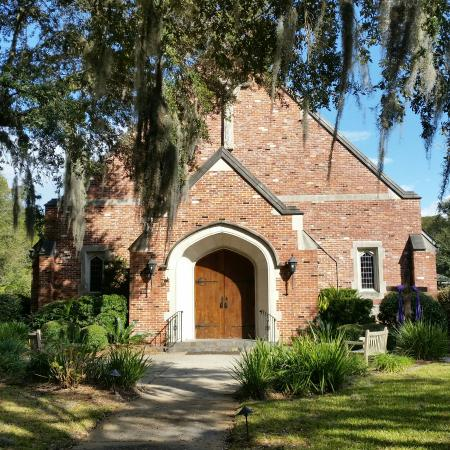 All Saints Episcopal Chruch