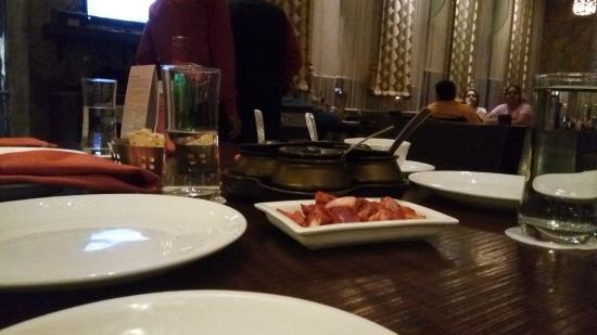 Dining Table Picture Of Sigree Navi Mumbai TripAdvisor