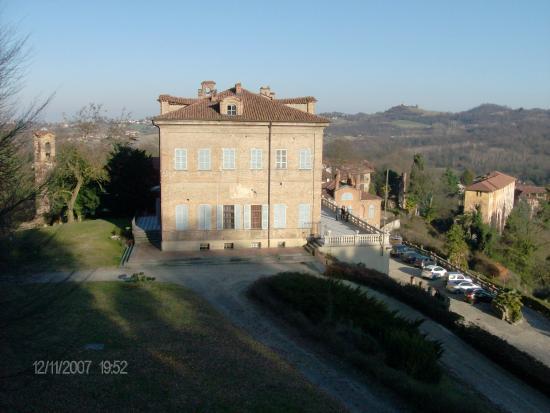 Brusasco, Italia: Castello