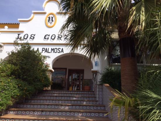 Restaurante Los Corzos: Precioso lugar!