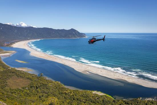 Heli Tours Queenstown